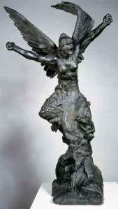 RodinSpiritOfWarAGS06
