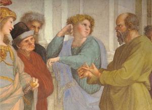 La Chambre de la Signature (1508-1511)